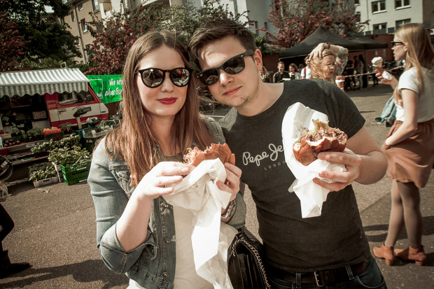 Good Food Festival | Sonntag, 17. Mai 2015