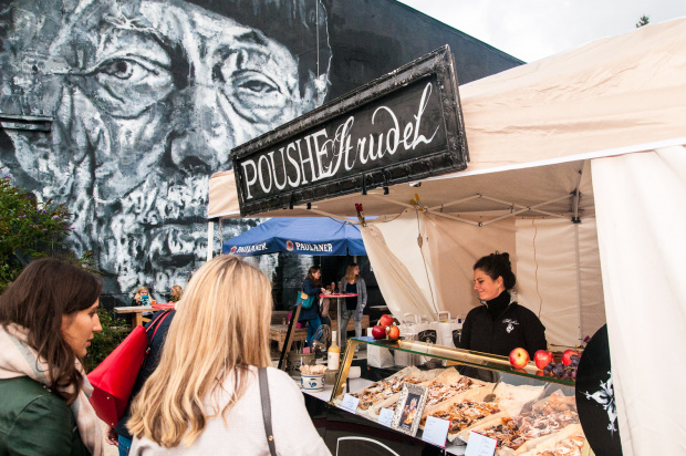 Street Food Festival | Samstag, 19. September 2015
