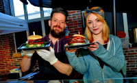 Street Food Thursday | Donnerstag, 2. April 2015