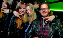 Hoch den (Mini) Rock | Samstag, 15. August 2015