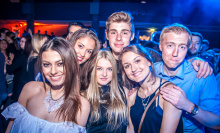 Semesterstartparty | Freitag, 22. April 2016