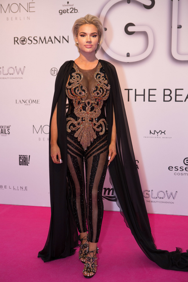 Glow - The Beauty Convention | Samstag, 13. Mai 2017