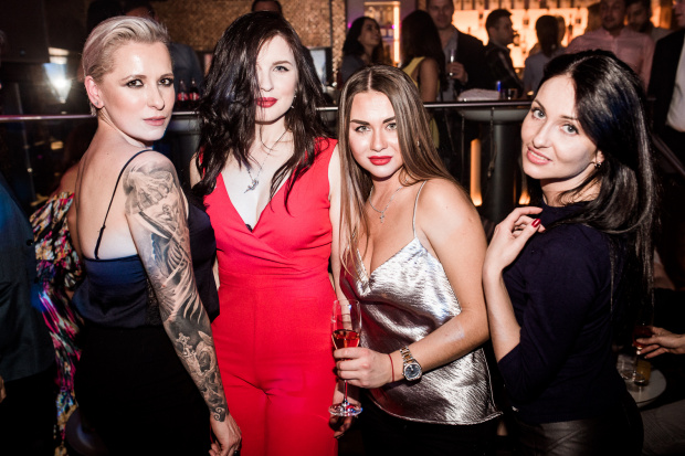 Billionaires Nightlife | Samstag, 6. Mai 2017