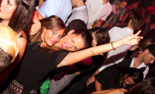 Caribbean Club Night | Freitag, 19. September 2014