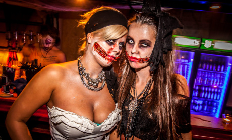 Halloween Party | Donnerstag, 31. Oktober 2013