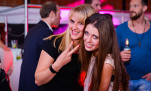 Afterwork | Dienstag, 30. September 2014
