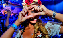 SQB Oktoberfest-Party | Samstag, 26. September 2015