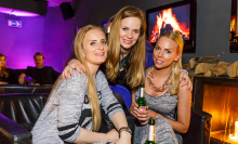 Birthday Club | Samstag, 23. Mai 2015