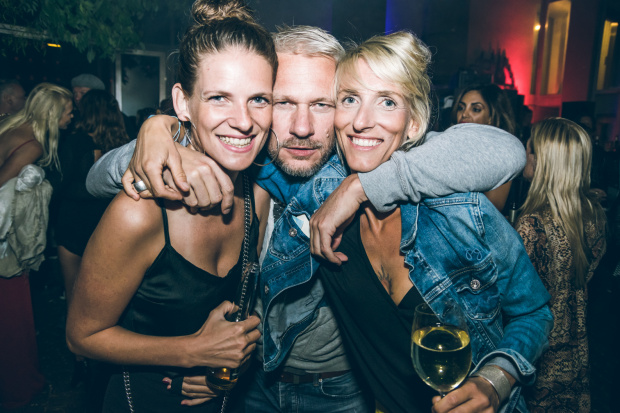 Tribehouse feat. Eriks Birthday | Samstag, 11. August 2018