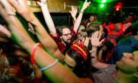 Back to the 90s - 90er Jahre Party | Samstag, 6. August 2016