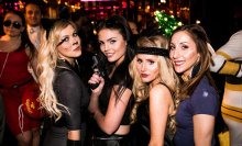 The Fancy Dress Party   Donnerstag, 8. Februar 2018