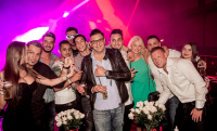 Afterwork - Summer Edition | Dienstag, 17. Mai 2016