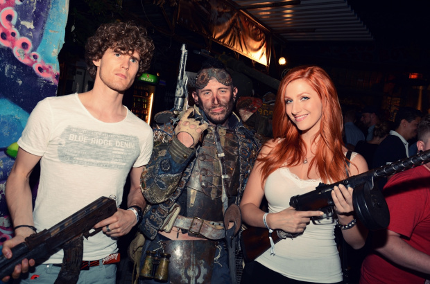 MAD MAX Gamescom Event  | Mittwoch, 5. August 2015