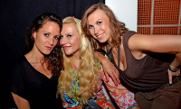 Pure Clubbing | Samstag, 15. September 2012
