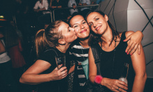 Club Bohème | Samstag, 8. August 2015