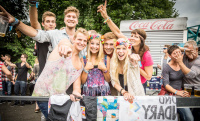 MTV Mobile Beats 2014 | Samstag, 16. August 2014