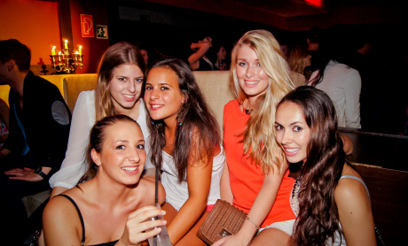 Be My - Be Different | Samstag, 30. Juni 2012