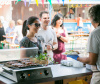 Street Food Festival meets Foodist Fine Food Market | Samstag, 8. Juli 2017