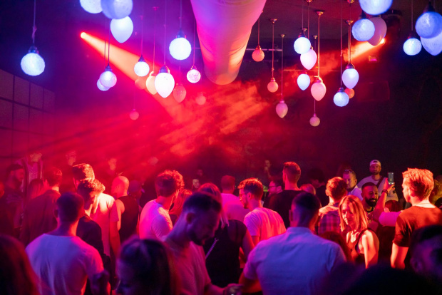 Hedonism Special   Samstag, 10. August 2019