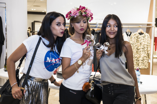 Vogue Fashion's Night Out | Freitag, 9. September 2016