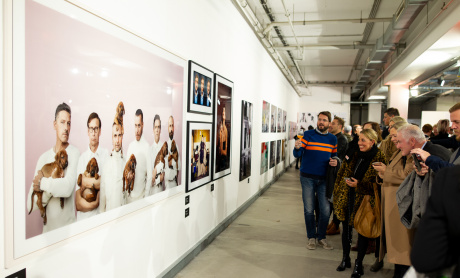 Photo PopUp Fair #6 - Opening Party | Freitag, 8. November 2019