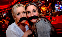 Movember Party | Donnerstag, 21. November 2013