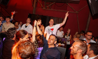 25 Years Of House Music - A Retrospective by Tom Novy | Samstag, 30. Juni 2012