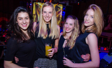 Afterwork | Dienstag, 7. April 2015