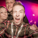 DJ Smudo & Turntablerocker | Freitag, 10. April 2015