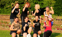 Trainings-Camp Desperate Housekickers  | Mittwoch, 30. Mai 2012