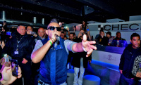 Sean Paul live - Official Aftershow-Party | Donnerstag, 23. Mai 2013