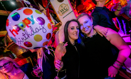 Single party steinfurt