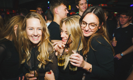 Freitagsparty | Freitag, 15. November 2019