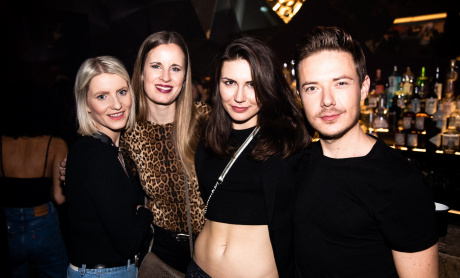 Oh Baby Saturday | Samstag, 30. November 2019
