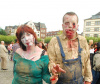 Zombiewalk | Sonntag, 2. September 2012