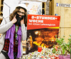 Nacht der Museen - Aftershow-Party   Samstag, 18. April 2015