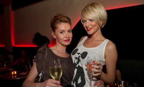 Sweet Club - Glam Night | Freitag, 17. Mai 2013