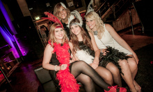 Party like Gatsby | Samstag, 20. Juni 2015