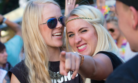 Momente Open Air 2015 | Samstag, 1. August 2015