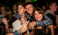 DTown Undead – Label Party   Freitag, 12. September 2014