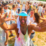 Holi Festival Of Colours | Samstag, 13. Juni 2015