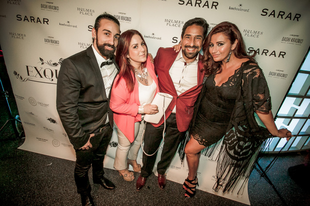 Exquisite - Lifestyle Party | Samstag, 30. Mai 2015