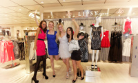 VIP-Shopping @ Lipsy London | Donnerstag, 28. Februar 2013