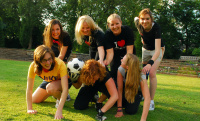 Trainings-Camp Desperate Housekickers II | Dienstag, 5. Juni 2012