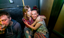 Mpolo Beats & Friends Party | Samstag, 9. April 2016