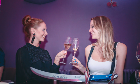 save water drink champagne   Freitag, 3. November 2017