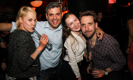 Party | Mittwoch, 24. Mai 2017