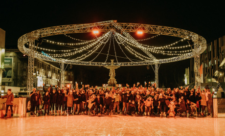 Rollnacht on Ice | Donnerstag, 9. Januar 2020