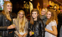 Vogue Fashion's Night Out | Freitag, 11. September 2015