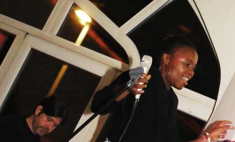 Carmen Brown Experience presents Soul Session | Donnerstag, 11. Oktober 2012